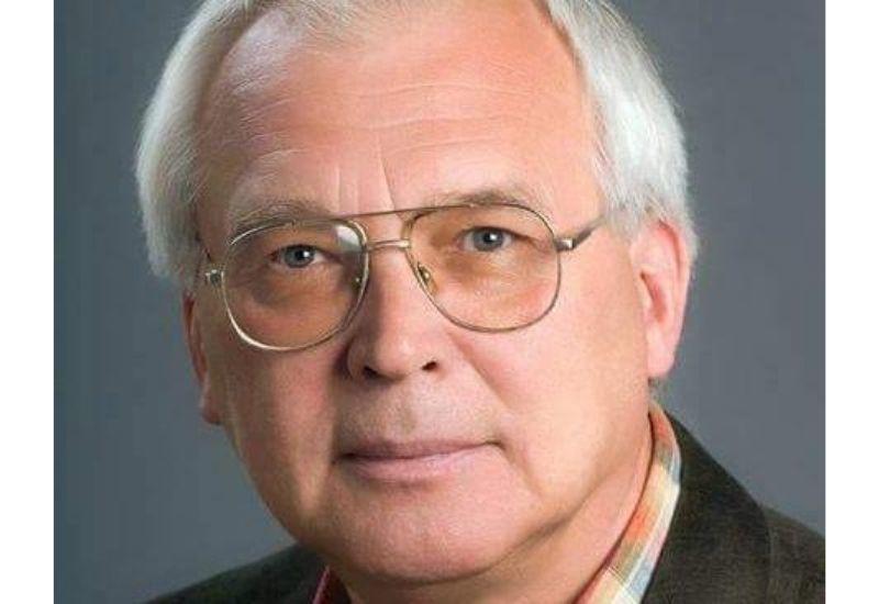 Скончался фотожурналист Фарид Хайрулин