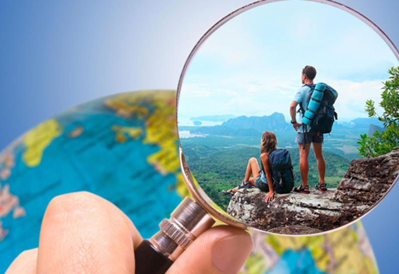 Игорь Шаулов: Туризм - это мост между Азербайджаном и Россией