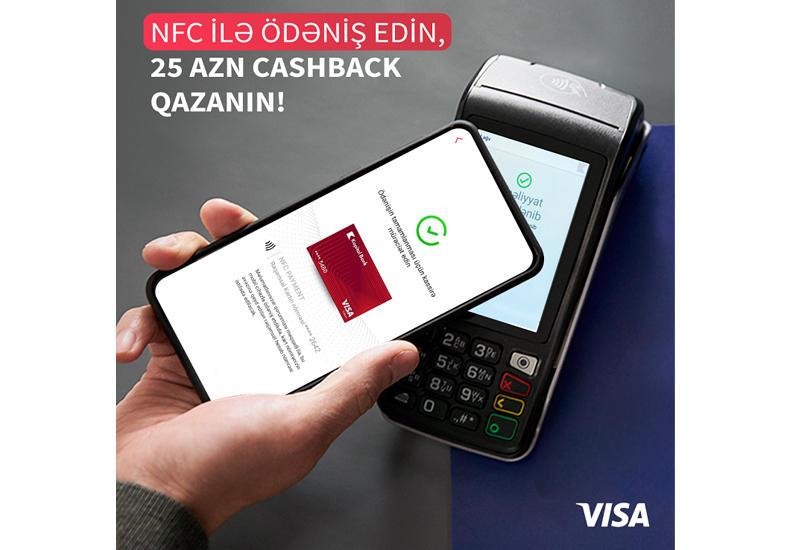 BirBank продлил кешбэк кампанию для держателей карт Visa (R)
