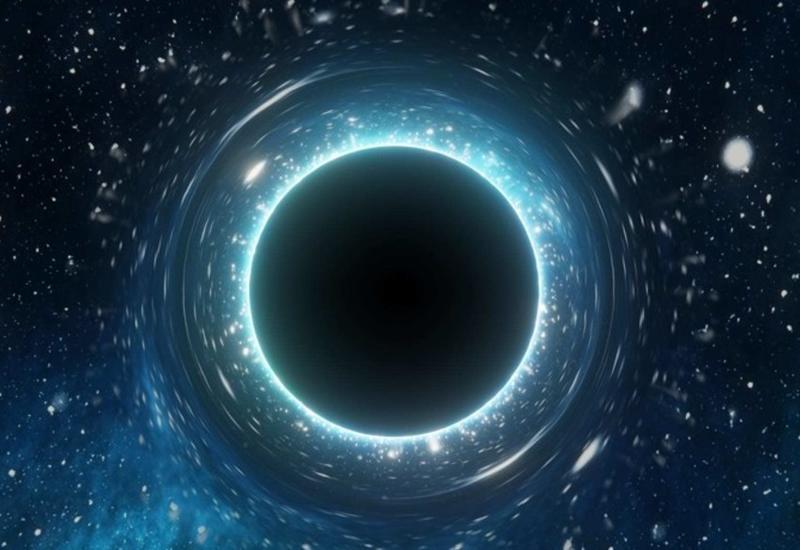 В космосе обнаружили экзотические объекты