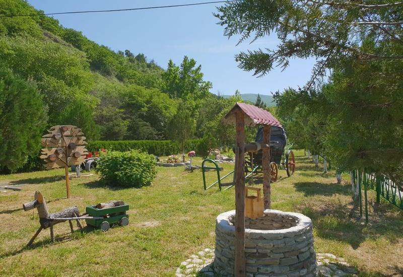 В национальных парках Азербайджана вводятся новшества