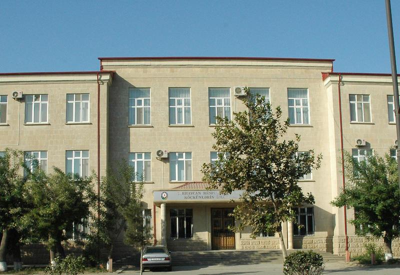 """Внесена ясность в ситуацию с санаторием """"Гызылгум"""" в Баку"""