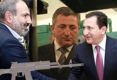 Армянские торги российским оружием: как Ереван занимается контрабандой?  - ТЕМА ДНЯ - ФОТО