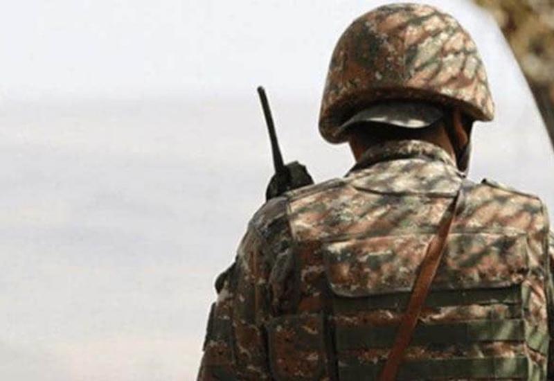 Между незаконными вооруженными формированиями Армении произошла перестрелка