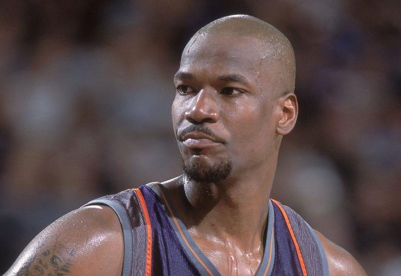 Звезда НБА умер в 53 года