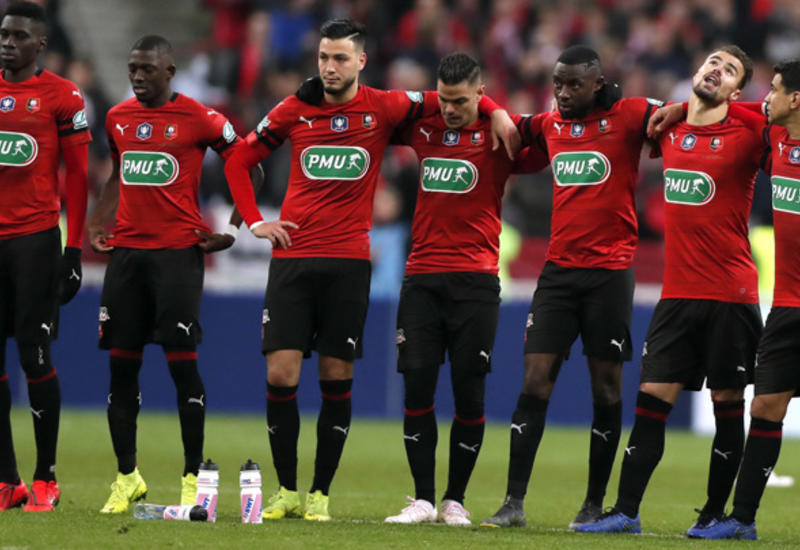 Обладатель Кубка Франции с победы начал новый сезон Лиги 1