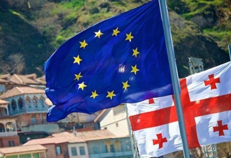 Грузия вводит новые правила для выезжающих в страны ЕС