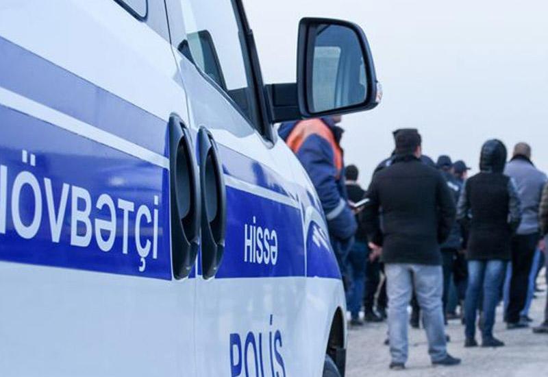 В бакинской квартире нашли тела двух женщин