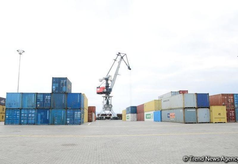 Ненефтяной экспорт Азербайджана вырос более чем на $500 млн