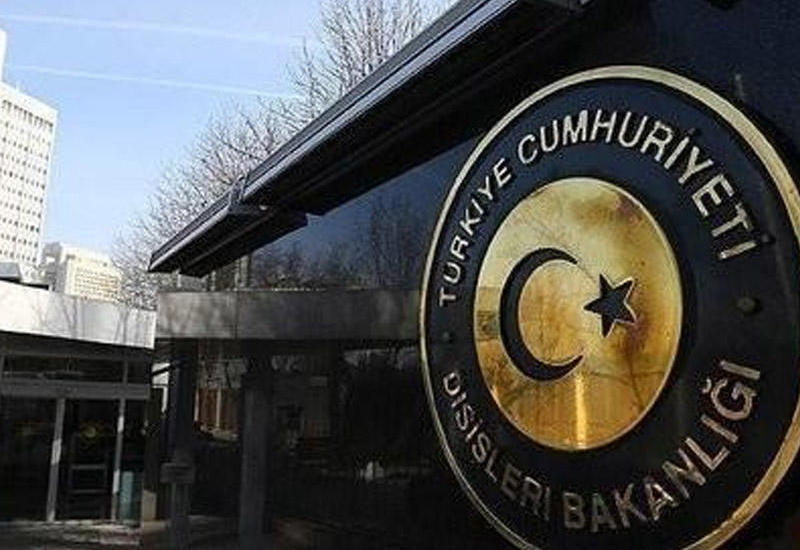 МИД Турции жестко отреагировал на провокацию c сожжением Корана в Швеции