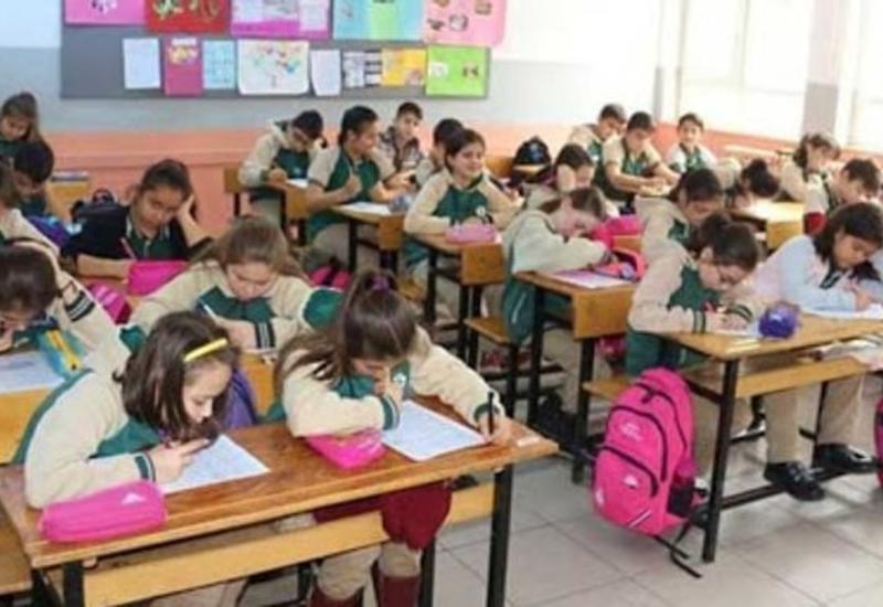 В Турции начался новый учебный год