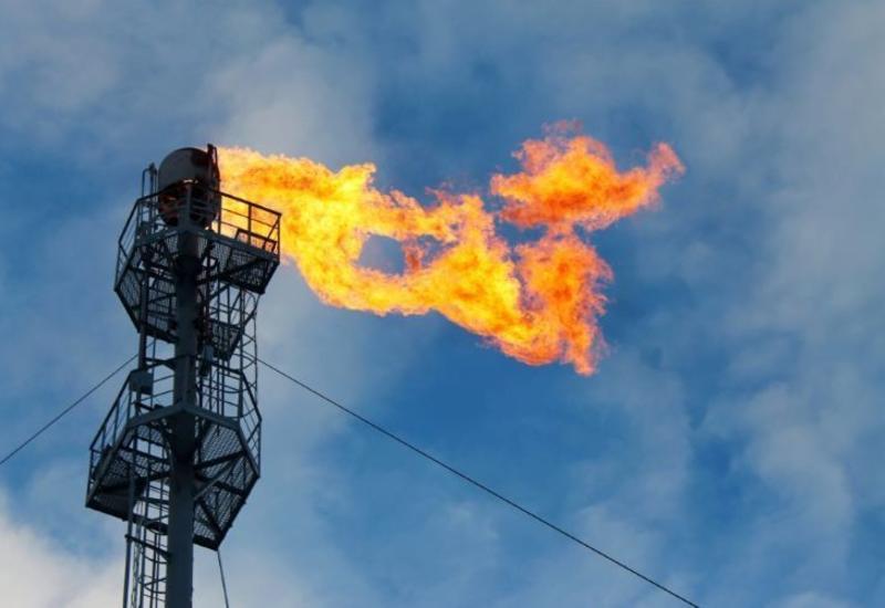 Долевое участие Азербайджана в газовом рынке Турции увеличилось в два раза