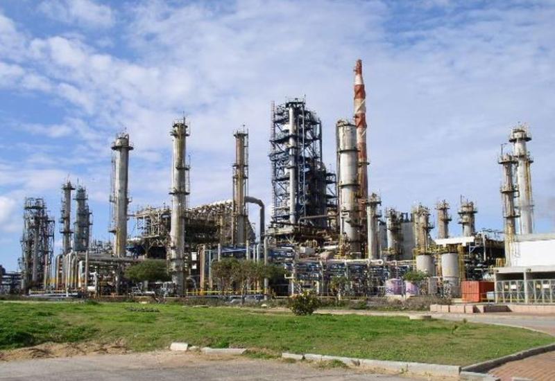 Израиль предложил SOCAR приобрести нефтеперерабатывающий завод