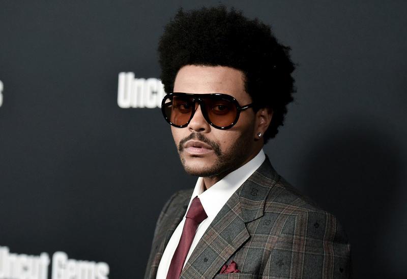 The Weeknd получил главный приз MTV Video Music Awards