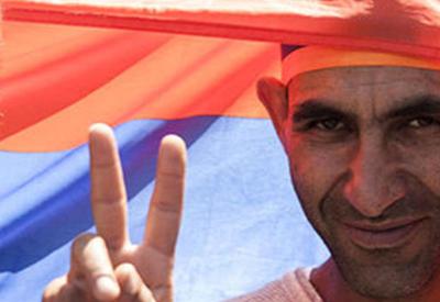 Московские армяне пытаются втянуть Россию в войну с Турцией