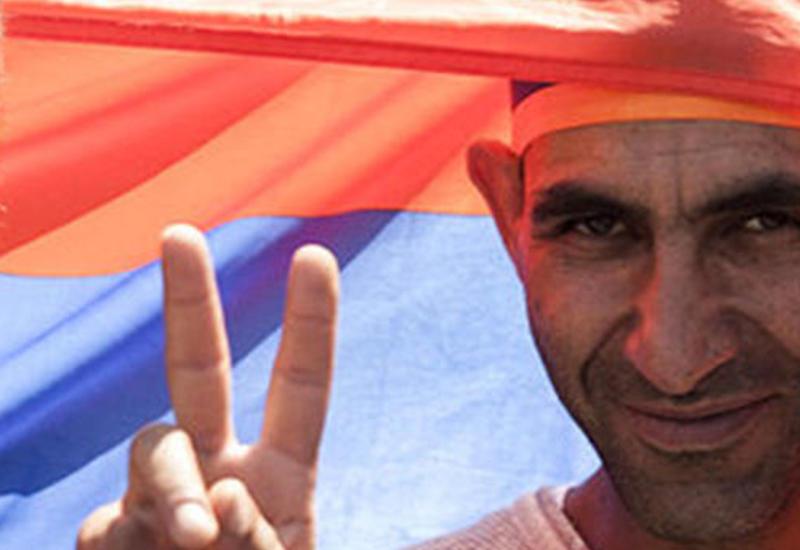 Россиянам надо искать армянских боевиков в российском медиаполе