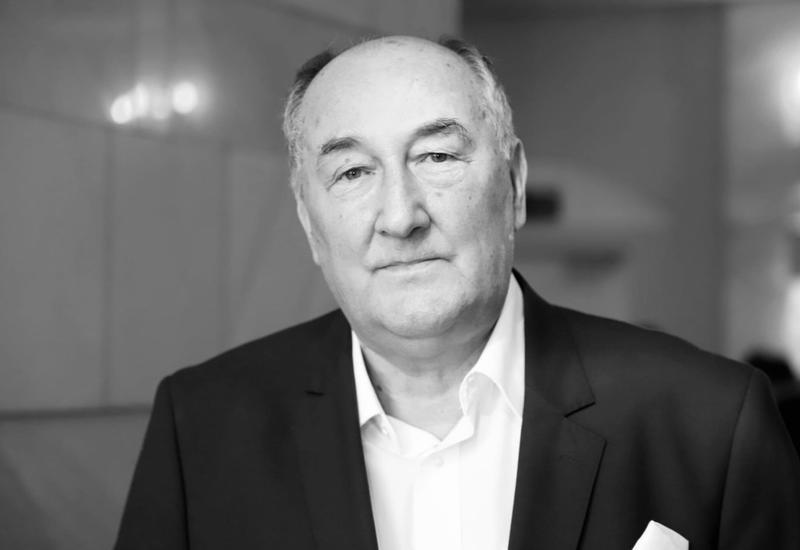 Прощание с народным артистом России Борисом Клюевым пройдет в Малом театре