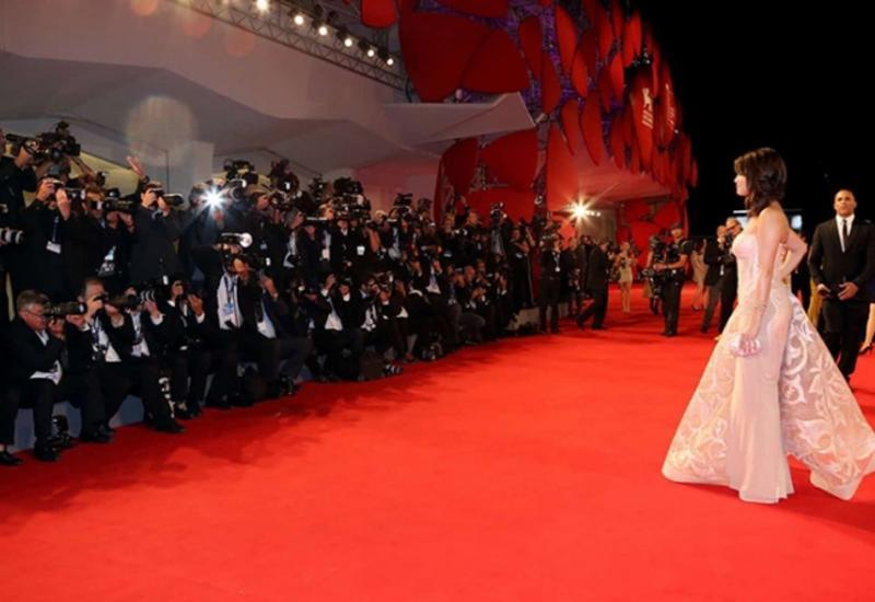 В Венеции начинается 77-й международный кинофестиваль в условиях пандемии