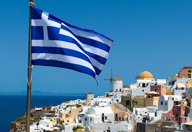 Греция открывает границу для граждан России