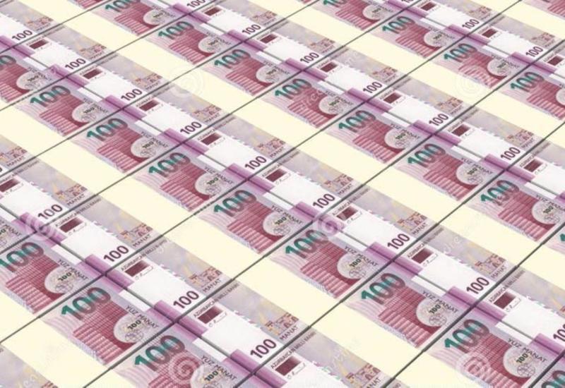Таможня Азербайджана перечислила в бюджет 153,5 млн манатов