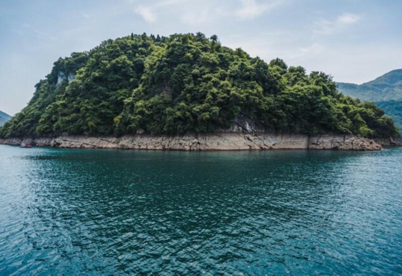 Китай сдает в аренду необитаемые острова