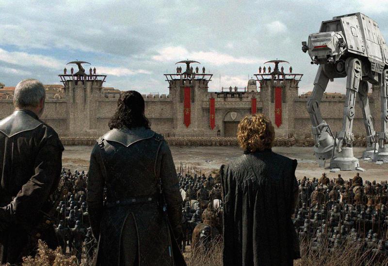 Создатели «Игры престолов» готовят новый проект для Netflix