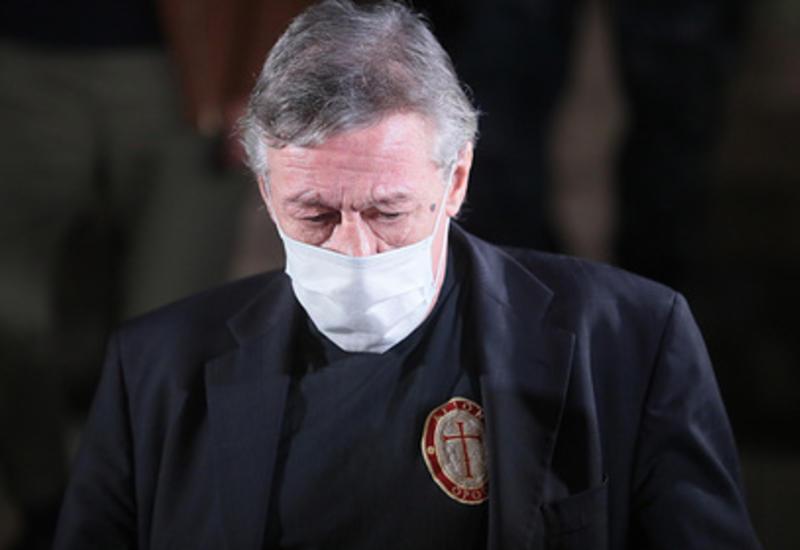 Объявлена дата оглашения приговора Ефремову