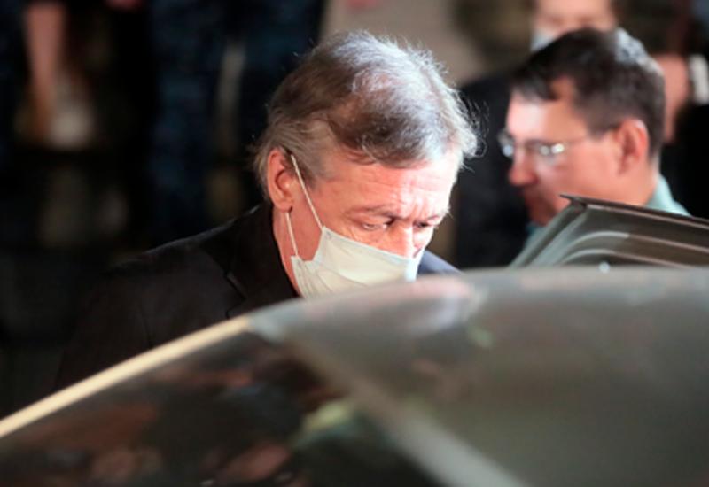 Прокурор запросил для Ефремова 11 лет лишения свободы