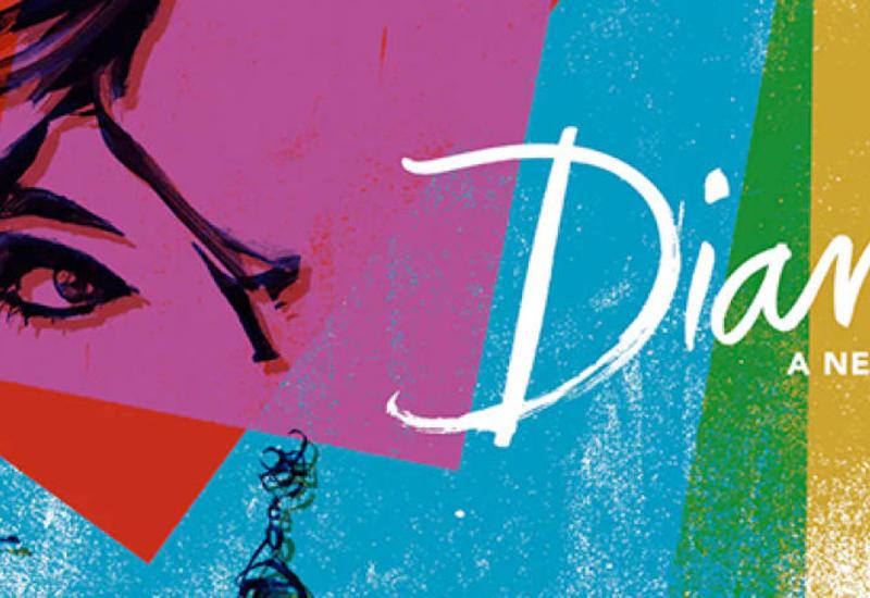 Netflix анонсировал мюзикл о принцессе Диане