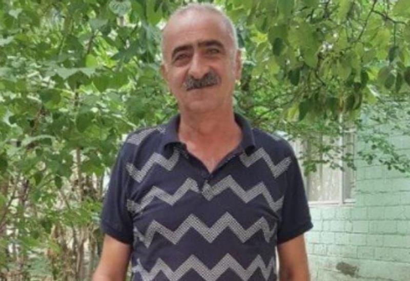 Cкончался ветеран азербайджанского футбола