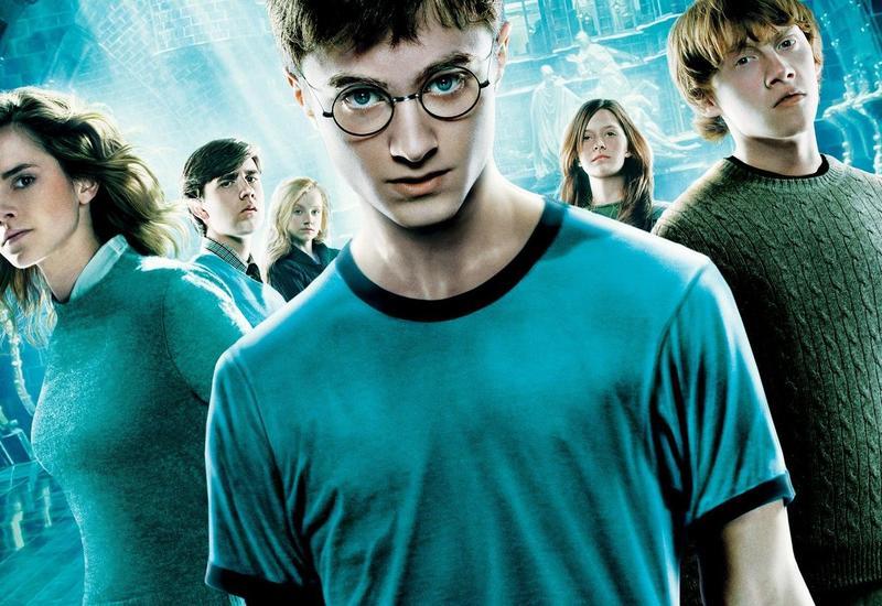 Запросы книг о Гарри Поттере лидируют среди пользователей Avito