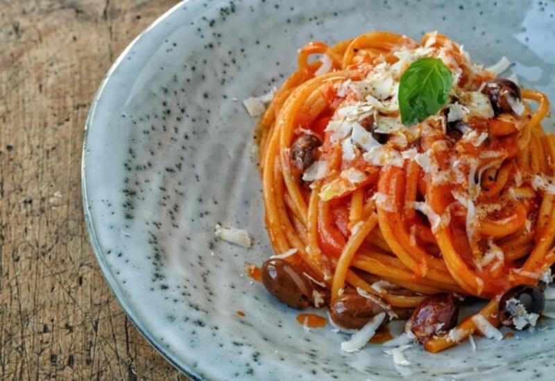 5 блюд европейской кухни, которые непременно стоит попробовать