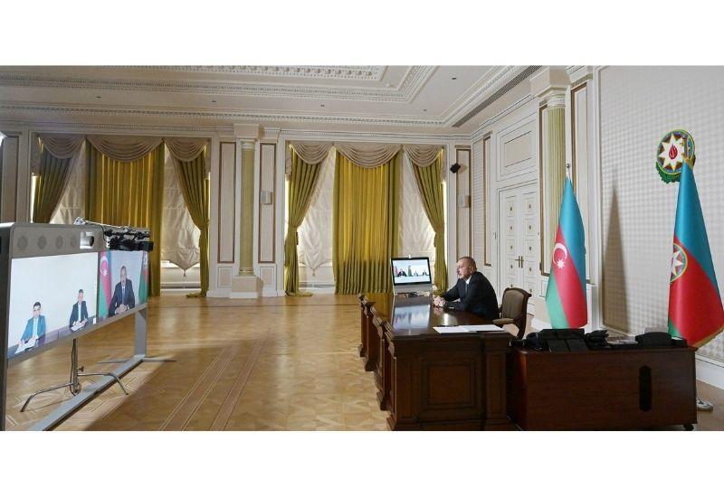 Азербайджан после пандемии: инвестиции и ответственность
