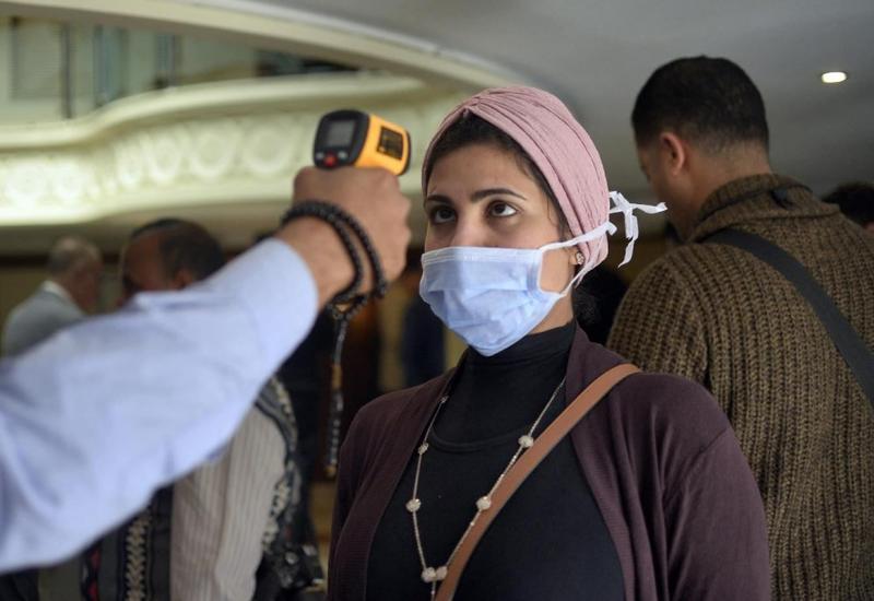 В Иране растет число заразившихся COVID-19