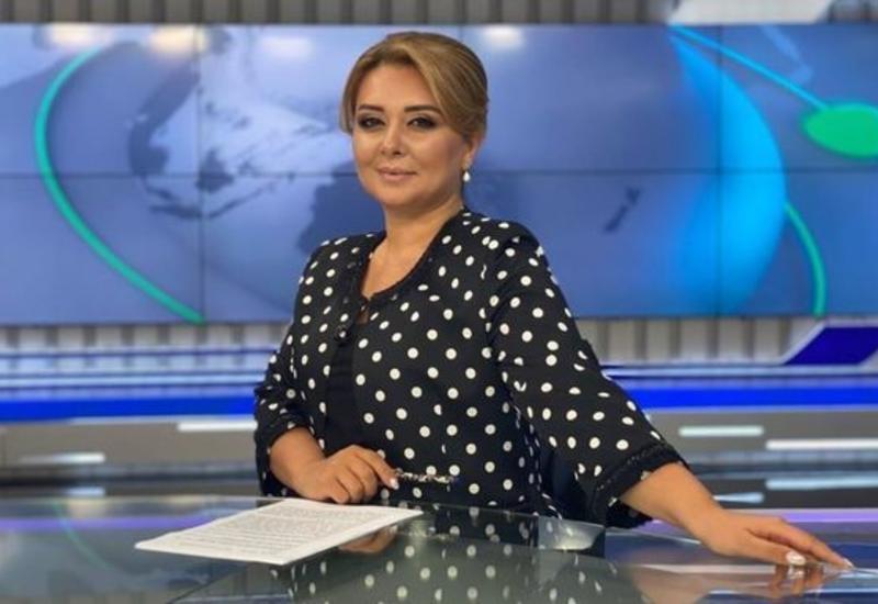 Лала Азерташ уходит с ATV