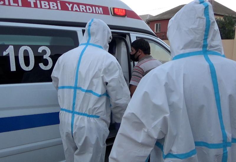 В Азербайджане задержаны более 20 больных коронавирусом, нарушивших карантин