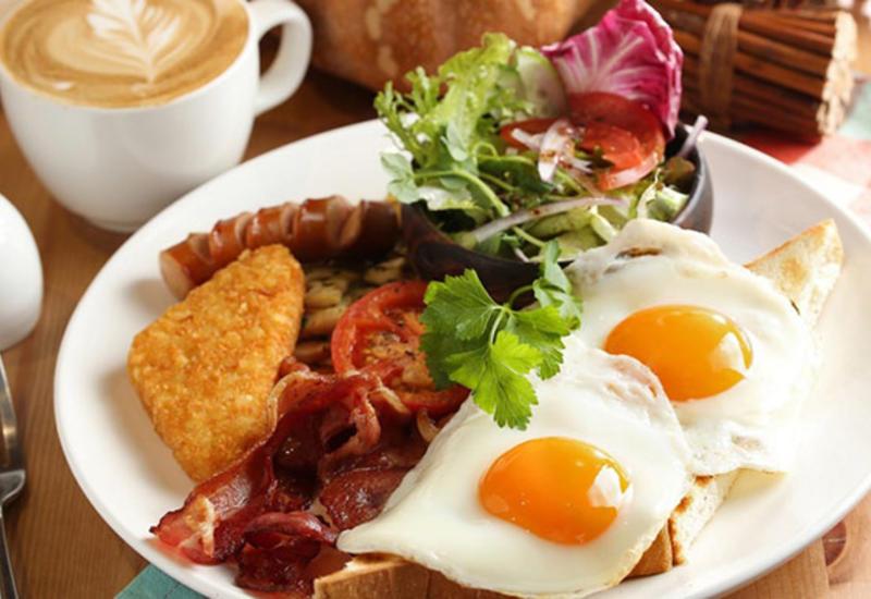 Назван идеальный завтрак для похудения