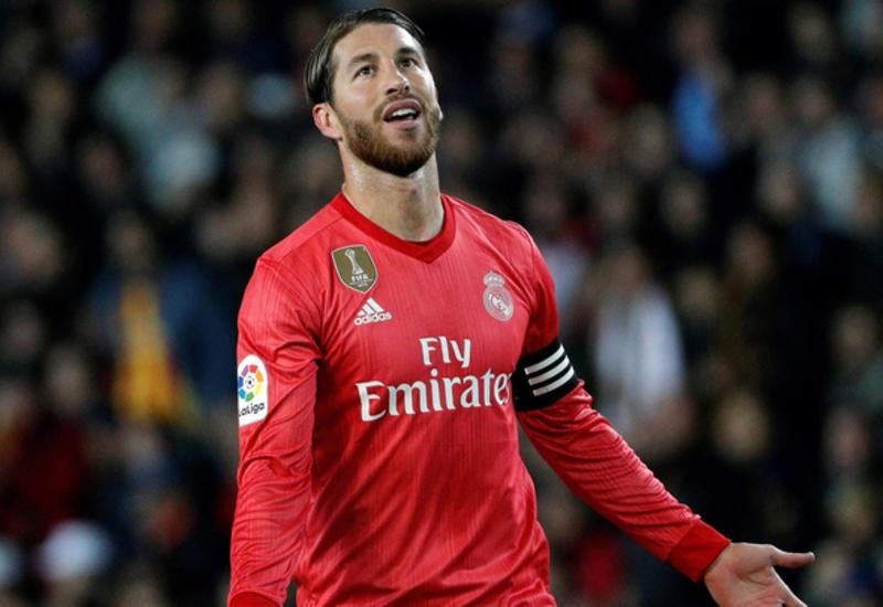 """Капитан """"Реала"""" согласился на понижение зарплаты ради нового контракта"""