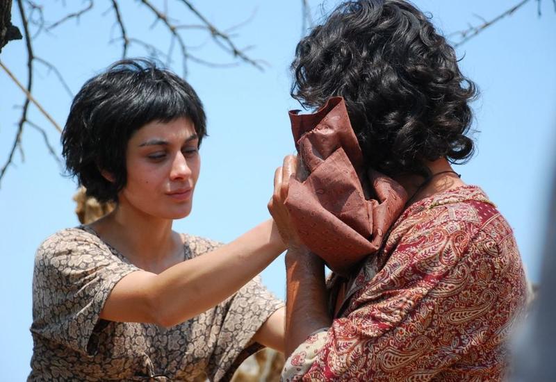 Азербайджанский фильм признан лучшим в Германии, США, Испании и Индии