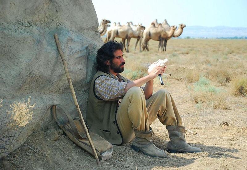 Азербайджанский фильм признан лучшим в Италии