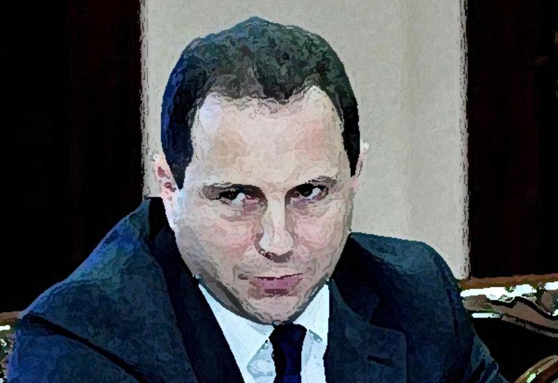 Бывший министр обороны Армении Давид Тоноян арестован