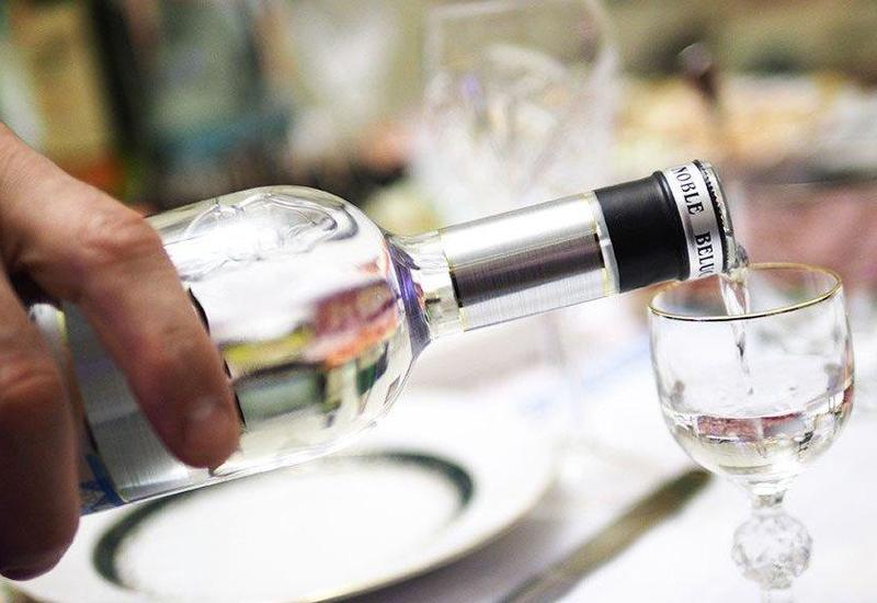 Российские ученые изобрели беспохмельную водку