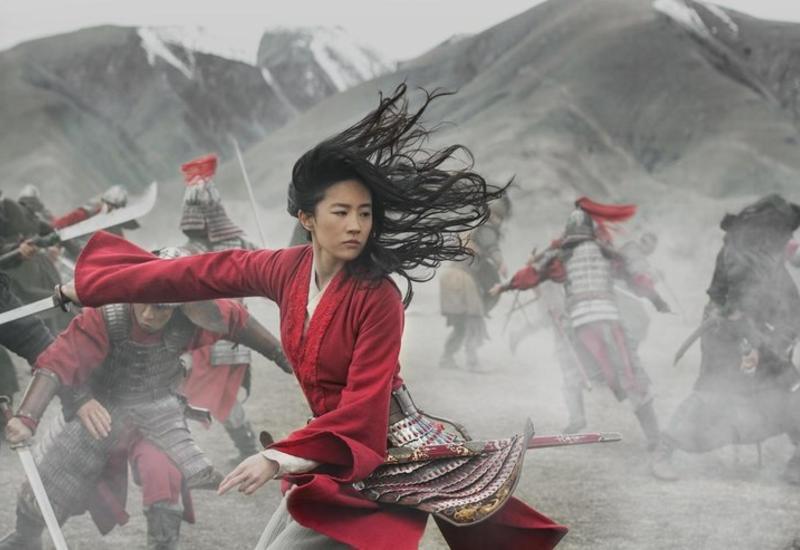 Активисты из Гонконга, Таиланда и Тайваня призывают бойкотировать «Мулан»