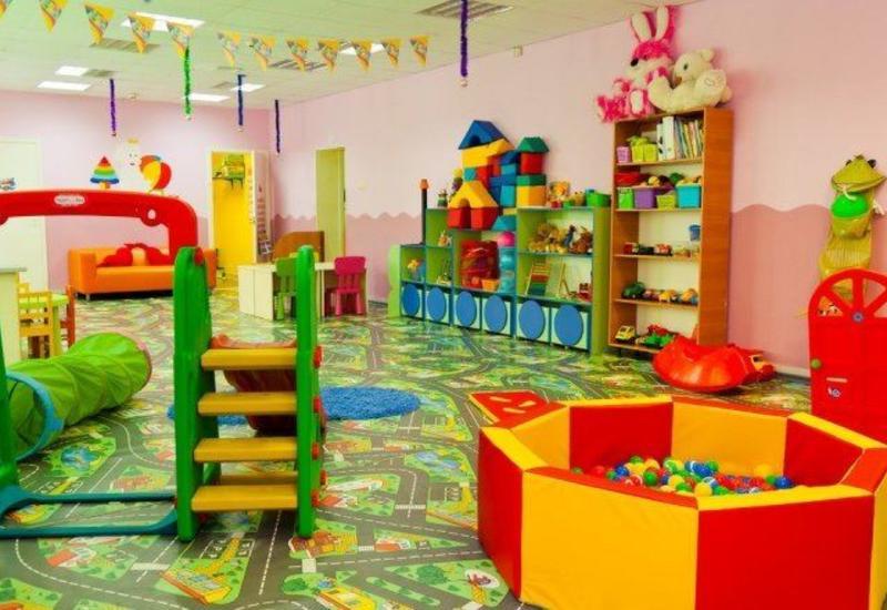 Названа дата открытия детсадов в Баку и Сумгайыте
