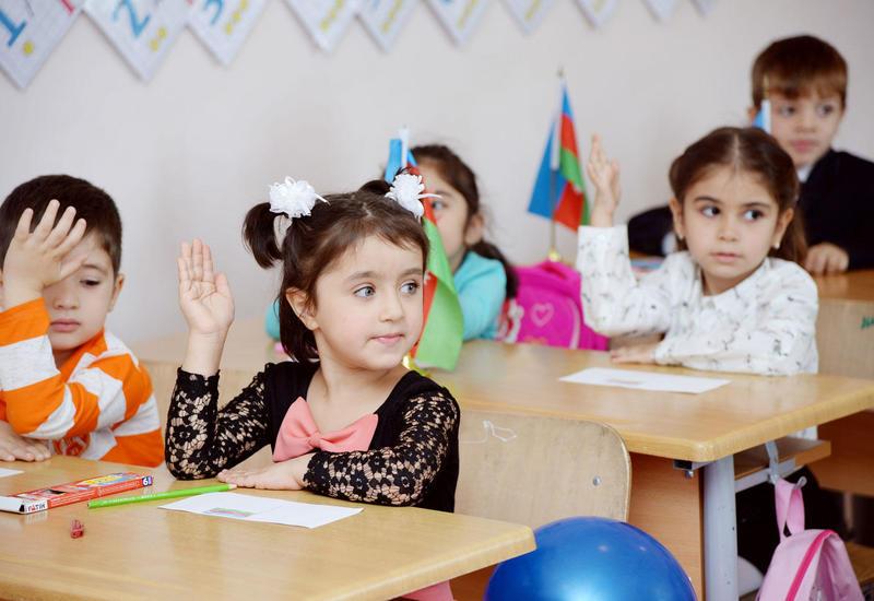 В Азербайджане закрылась школа
