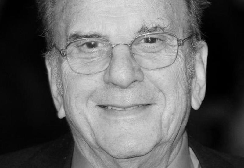 Скончался оскароносный британский сценарист Рональд Харвуд