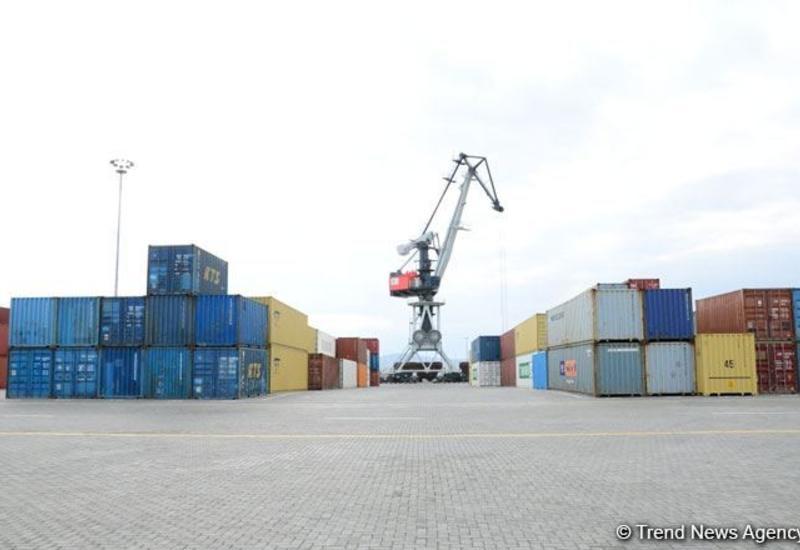 Внешнеторговые операции между Азербайджаном и Нидерландами на десятки миллионов долларов