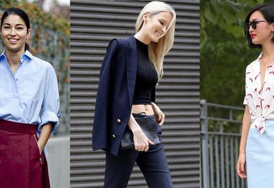 """5 стильных приемов, которые помогут сделать модным твой привычный гардероб <span class=""""color_red"""">- ФОТО </span>"""