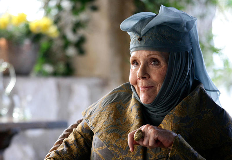 Умерла актриса из «Игры престолов» и «Мстителей»