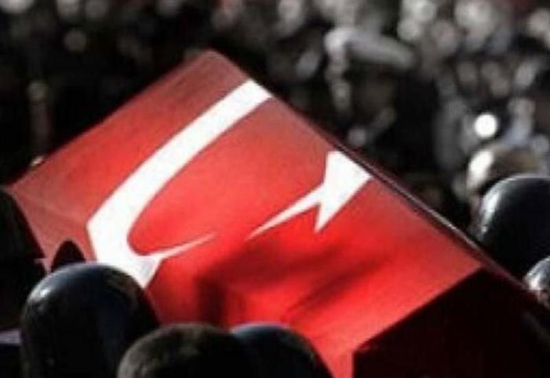 В Турции погибли 3 военнослужащих